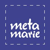 Firmenlogo von metamarie normal